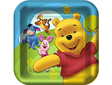 Pooh Party Supplies